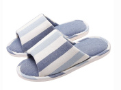 (Made By Cotton)Skidproof The Simple Style Of Home Slippers