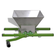 Anself 7 Litre Fruit Crusher Wine Apple Cider Press