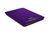 Jocca 7155 M Kitchen Scales, Purple