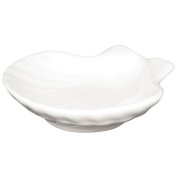 Olympia Y139 Miniature Shell, White