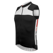 Zero Rh + Men's Cycling Jersey Agility SLS Jersey with Full-Length Zip