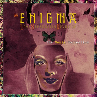 Greatest Hits CD by Enigma 2Disc
