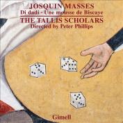 Josquin Masses