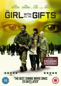 The Girl With All the Gifts [Region 2]