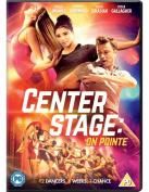 Center Stage: On Pointe [Region 2]