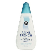 Anne French Deep Cleansing Milk (200ml) - Pack of 6