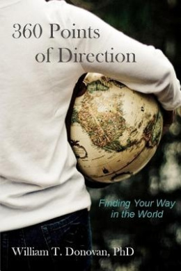 360 Points of Direction: Finding Your Way in the World