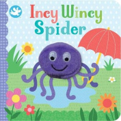 Little Me Incy Wincy Spider [Board book]