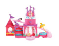 Puppy In My Pocket JPL48210 Pretty Pet Palace Playset