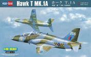 "Hobbyboss 1:48 Scale ""Hawk T Mk.1a"" Assembly Kit"