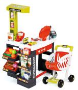 Smoby 350210 Supermarket Toy