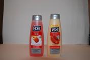 Alberto V05 Moisture Milks Shampoo and Extra Body Conditioner