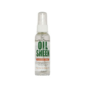 Black Queen Oil Sheen Spray Alcohol Free All Human and Synthetic Hair 60ml