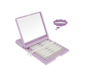 500 Pairs Thin Invisible Eyelid Tape Double Eyelid Stickers Beauty Tool with Box