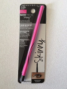Master Precise Skinny Automatic Pencil - 210 Defining Black by Maybelline