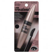 Lash Sensational Full Fan Effect Volume Mascara by Maybelline - 01 Very Black