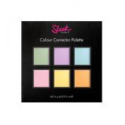 Palette correctrice - Colour Corrector Palette Sleek