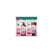 Grafico Lady de aura body soap and body treatments W pouch (1 times) Japan