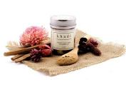 Khadi Herbal Sandalwood Face Pack (Cream) 75 Grammes