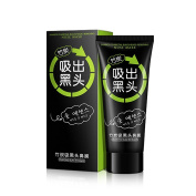 EFINNY Purifying Blackhead Remover Peel-Off Facial Cleaning Charcoal Facil Nose Mask
