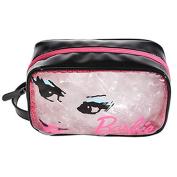 Barbie Makeup/Comestic Bag with Handle