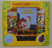 Bead Craft, book and kit