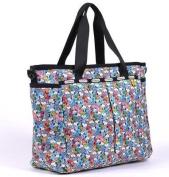 LeSportsac Travel Nappy Bag Waterproof Mummy Baby Nappy Bag