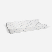 Glenna Jean Little Sail Boat Changing Pad Cover, Anchor