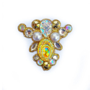 Bling Cluster - Crown Jewels