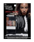 Wet n Wild Fantasy Makers Wildly Wicked Stencil Kit - 12848 She Wolf