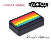 Global Body Art Face Paint - FunStroke Leanne's Lollipop LC 30gr