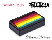 Global Body Art Face Paint - FunStroke Summer Crush LC 30gr