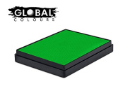 Global Colours Paint - Neon Green 50gr