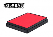 Global Colours Paint - Neon Pink 50gr
