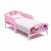 Disney Princess Plastic Kids Bedroom Children Furniture Toddler Bed