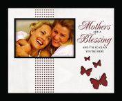 Havoc Gifts 6570-0 Mother Die Cut Frame, 24cm by 29cm