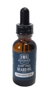 Red Rock Chemist Unscented Beard Oil