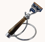 Body Toolz Fusion Razor With Faux Horn Handle