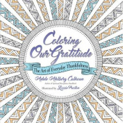 Coloring Our Gratitude