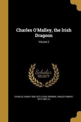 Charles O'Malley, the Irish Dragoon; Volume 2