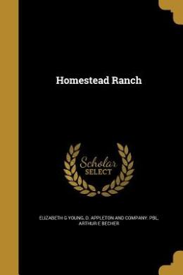 Homestead Ranch