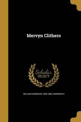 Mervyn Clithero