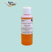 Edible Supply Yellow Airbrush Food Colour - 130ml