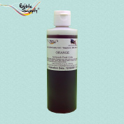 Edible Supply Orange Airbrush Food Colour- 270ml