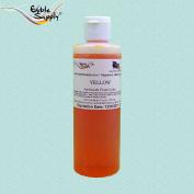 Edible Supply Yellow Airbrush Food Colour - 270ml