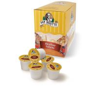 Van Houtte Vanilla Hazelnut Flavoured Coffee K Cup 96 ct.