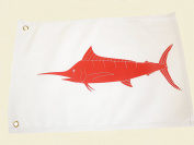 Marlin Boat Flag Catch and Release