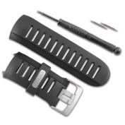Garmin Replacement Band f/Forerunner 405 & 410 - Black