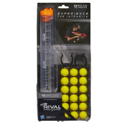 Nerf Rival 18-Round Refill Pack and 12-Round Magazine