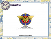 Original Wonder Woman Wonder Woman Shield Officially Licenced Original Artwork